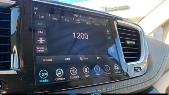 2020 Chrysler Pacifica Hybrid 2C4RC1N72LR267564
