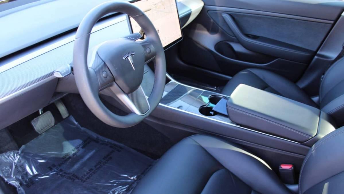 2020 Tesla Model 3 5YJ3E1EA5LF645576