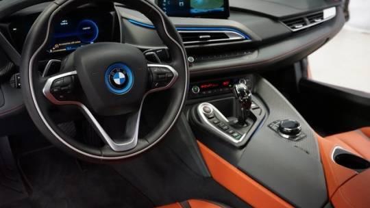 2019 BMW i8 WBY2Z6C59KVG97846