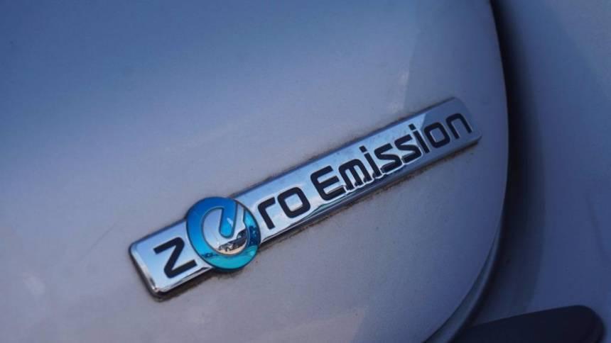 2013 Nissan LEAF 1N4AZ0CPXDC420071