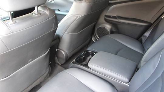 2017 Toyota Prius Prime JTDKARFP8H3005617