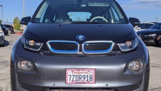 2017 BMW i3 WBY1Z8C52HV551639