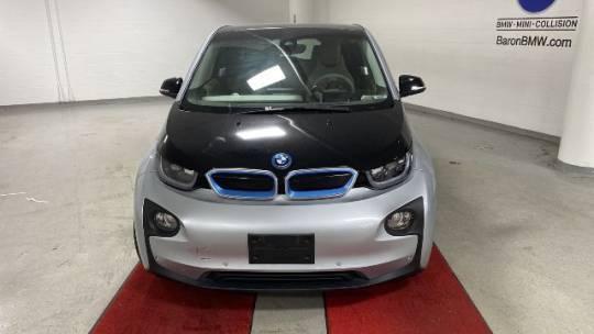 2015 BMW i3 WBY1Z4C50FV502963