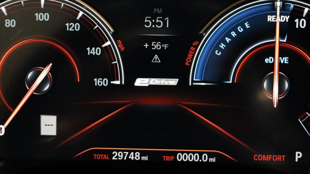 2018 BMW 5 Series WBAJA9C53JB033283