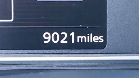 2019 Nissan LEAF 1N4AZ1CP4KC303153