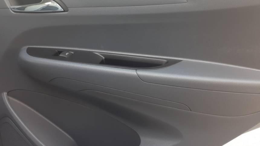 2020 Chevrolet Bolt 1G1FY6S09L4142503