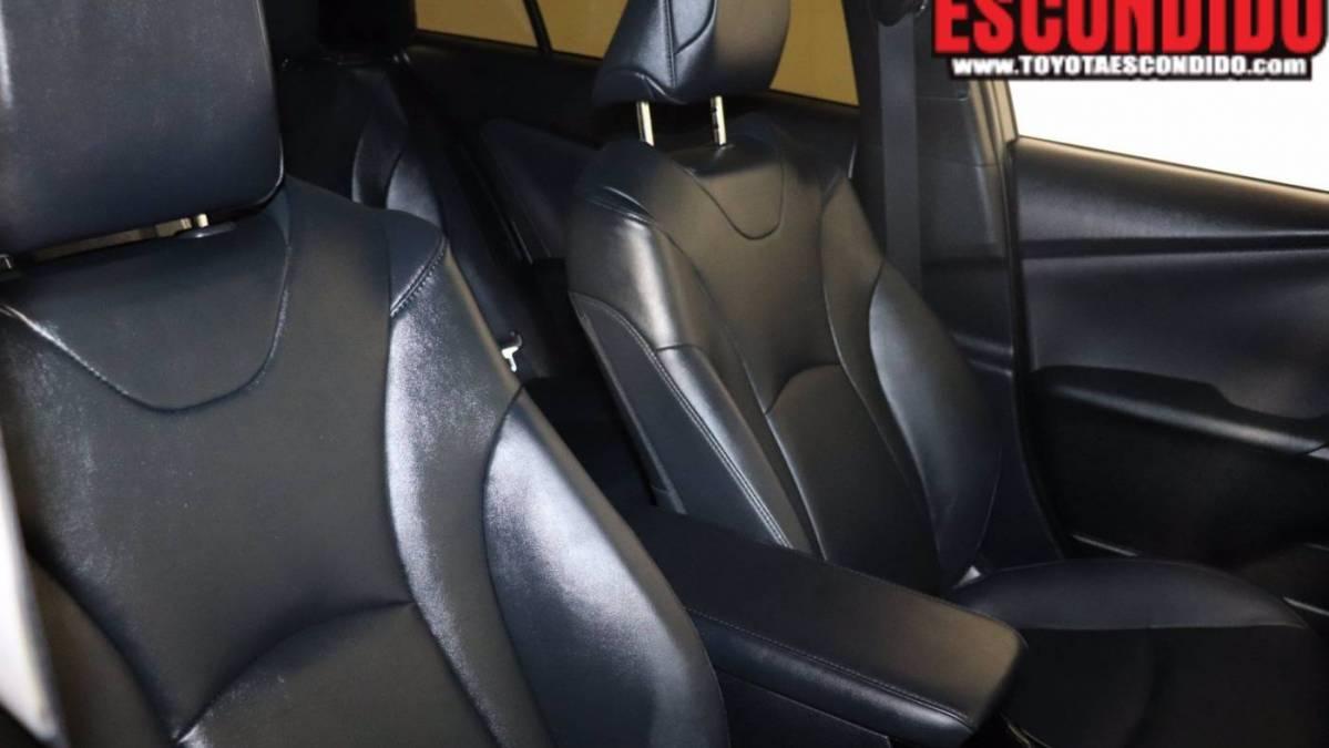 2019 Toyota Prius Prime JTDKARFP0K3106786