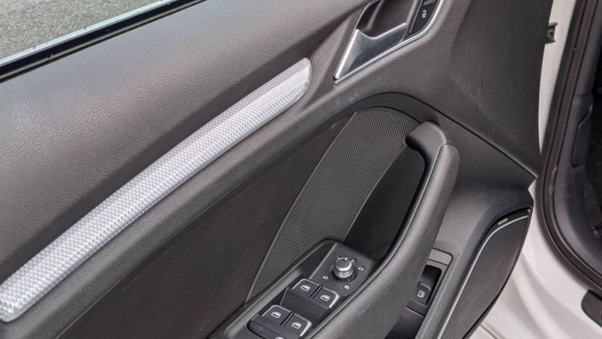 2016 Audi A3 Sportback e-tron WAUSPBFF6GA070048