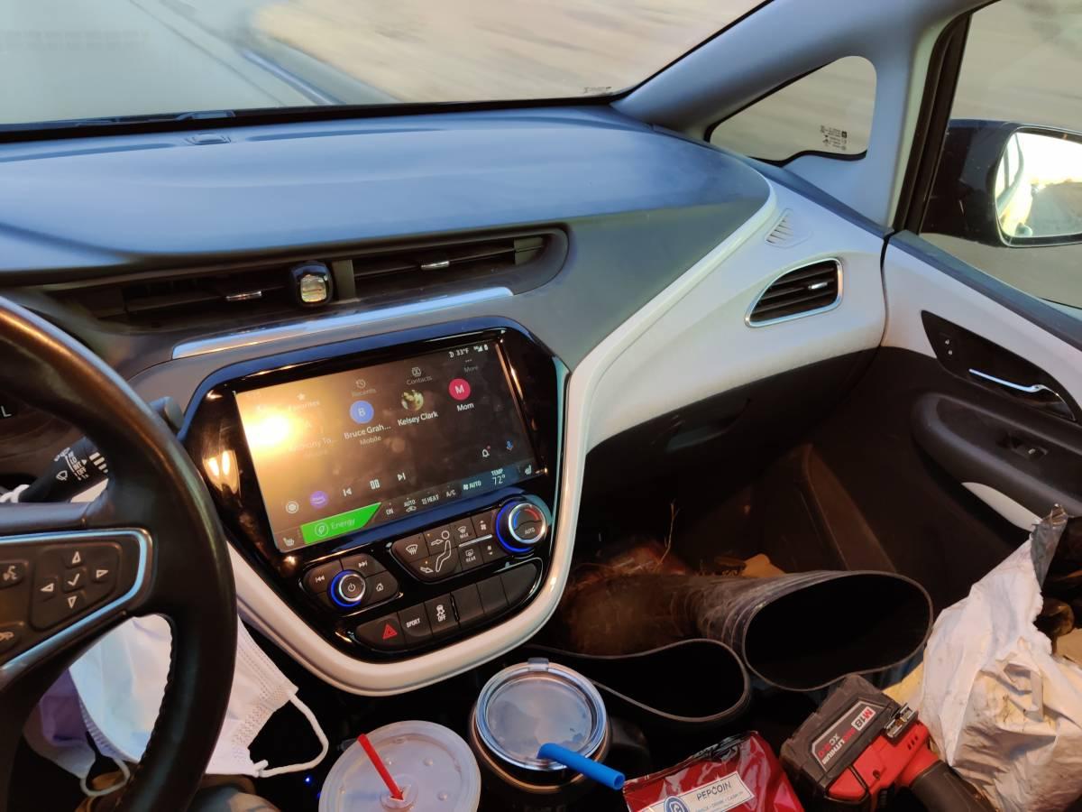 2019 Chevrolet Bolt 1G1FY6S0XK4114921