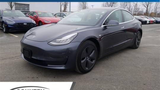 2018 Tesla Model 3 5YJ3E1EA3JF056829
