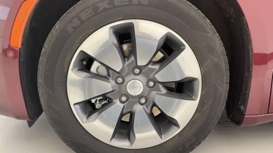 2018 Chrysler Pacifica Hybrid 2C4RC1N7XJR169749