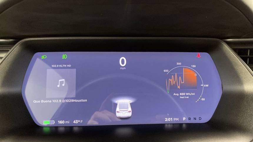 2020 Tesla Model X 5YJXCDE42LF232050