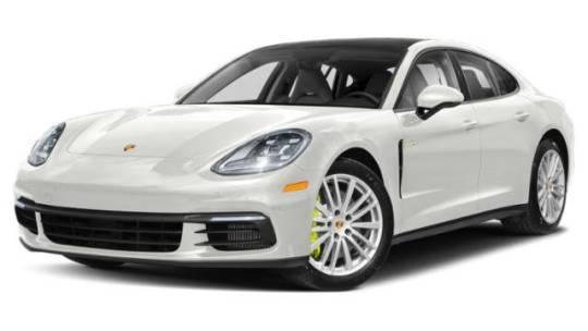 2019 Porsche Panamera WP0AE2A75KL123663