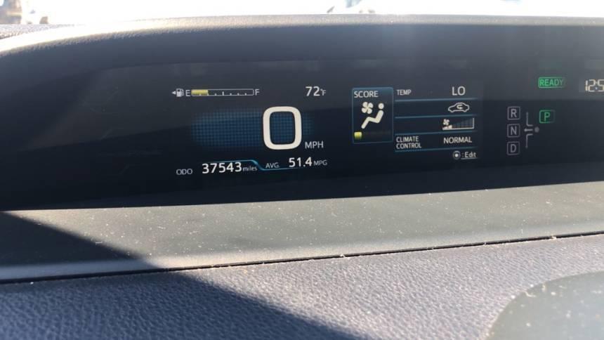 2017 Toyota Prius Prime JTDKARFP9H3056298