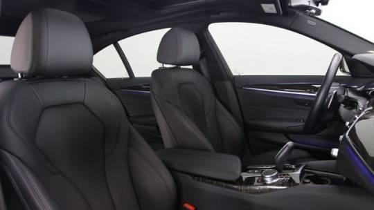 2018 BMW 5 Series WBAJB1C58JB084339