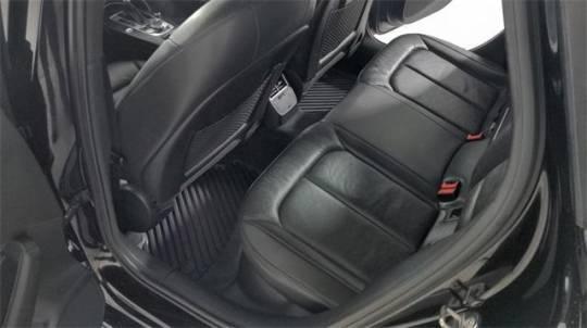 2018 Audi A3 Sportback e-tron WAUUPBFF8JA062453