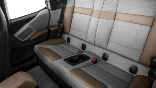 2015 BMW i3 WBY1Z4C5XFV504798