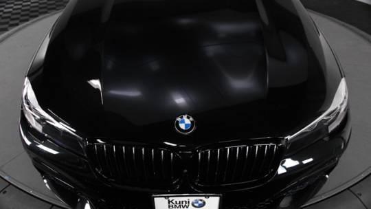 2018 BMW 7 Series WBA7J2C52JG938215