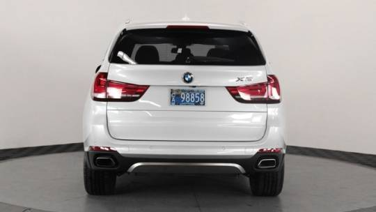 2018 BMW X5 xDrive40e 5UXKT0C54J0V98536
