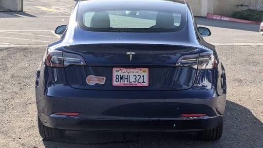 2019 Tesla Model 3 5YJ3E1EA0KF464299
