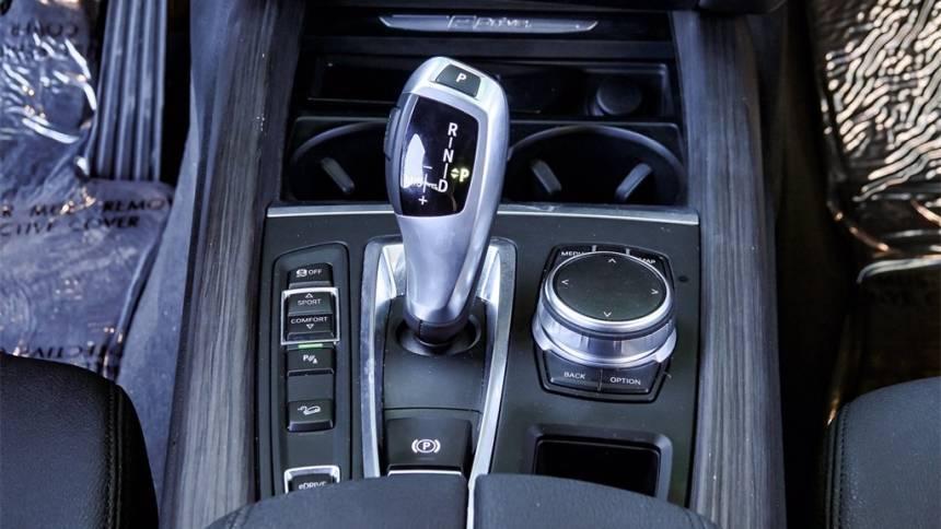 2018 BMW X5 xDrive40e 5UXKT0C53J0V99712