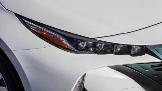 2018 Toyota Prius Prime JTDKARFP6J3087529