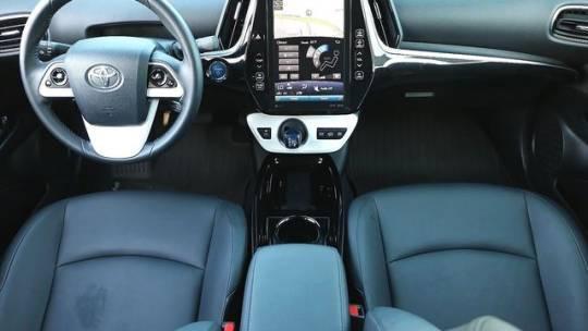 2019 Toyota Prius Prime JTDKARFP4K3108153
