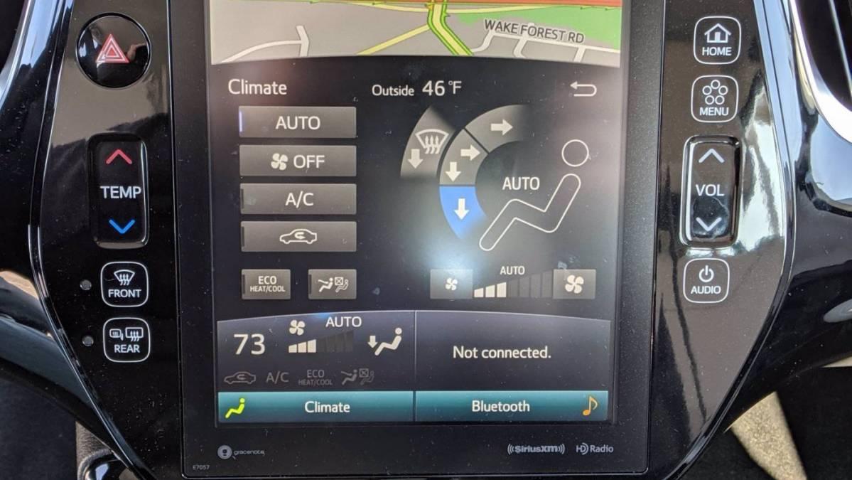 2020 Toyota Prius Prime JTDKARFP2L3162102