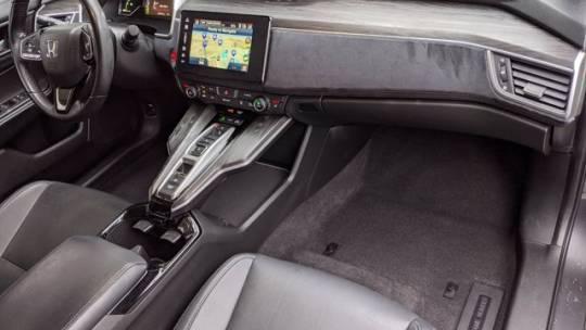 2018 Honda Clarity JHMZC5F39JC020727