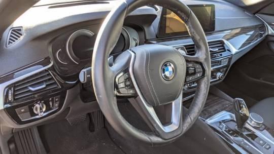 2018 BMW 5 Series WBAJA9C53JB249229