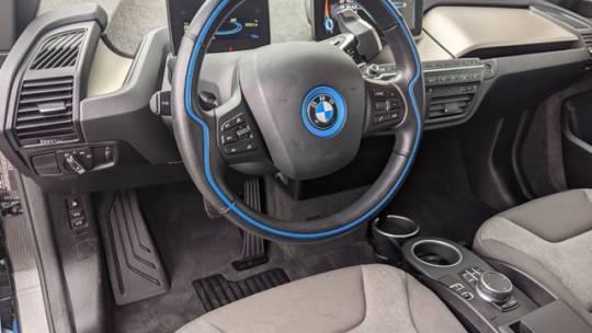 2017 BMW i3 WBY1Z8C32HV895471