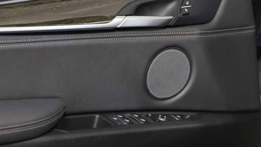 2017 BMW X5 xDrive40e 5UXKT0C34H0V96035