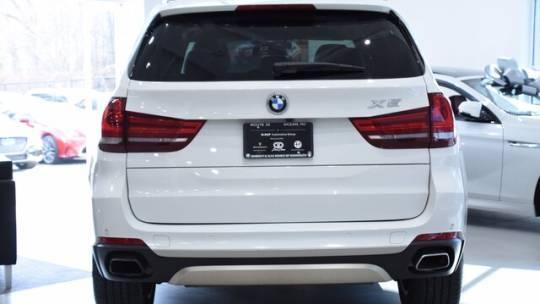 2018 BMW X5 xDrive40e 5UXKT0C59J0V98211
