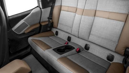2017 BMW i3 WBY1Z8C32HV892800