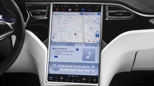 2019 Tesla Model X 5YJXCAE2XKF151115