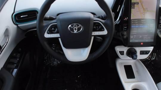2019 Toyota Prius Prime JTDKARFP9K3116460