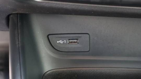 2018 Audi A3 Sportback e-tron WAUUPBFF2JA054607