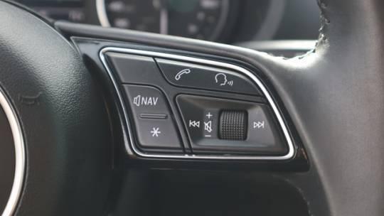 2018 Audi A3 Sportback e-tron WAUUPBFF4JA064118