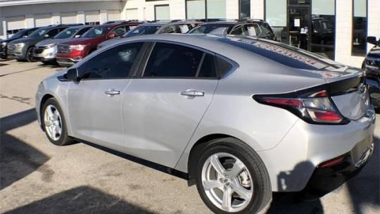 2018 Chevrolet VOLT 1G1RC6S50JU113587