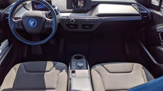 2018 BMW i3 WBY7Z6C59JVB96881