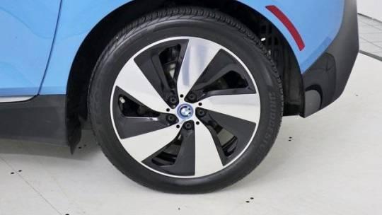 2017 BMW i3 WBY1Z6C39H7A39693