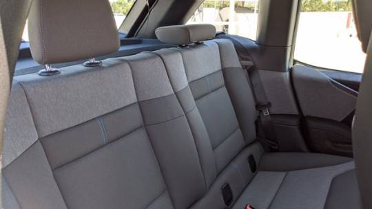2018 BMW i3 WBY7Z6C50JVB88961
