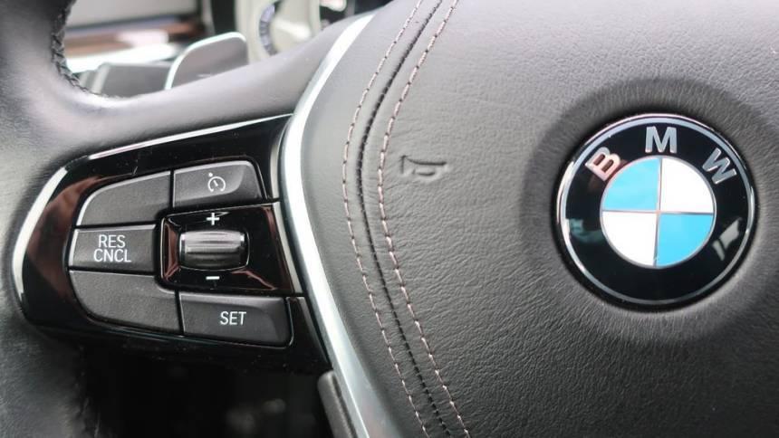 2018 BMW 5 Series WBAJA9C50JB033404