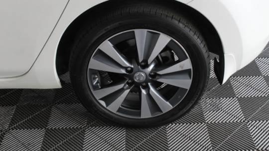 2016 Nissan LEAF 1N4BZ0CP7GC300768