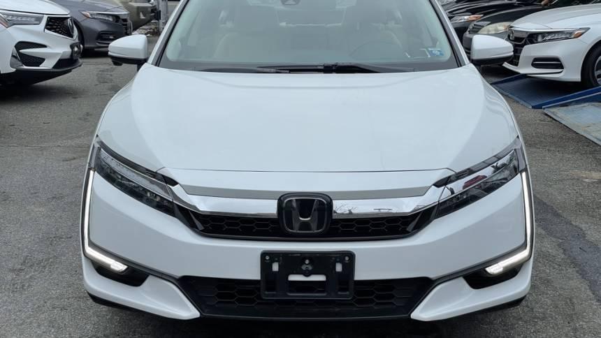2019 Honda Clarity JHMZC5F19KC000476