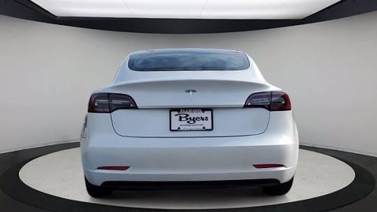 2020 Tesla Model 3 5YJ3E1EA2LF745344
