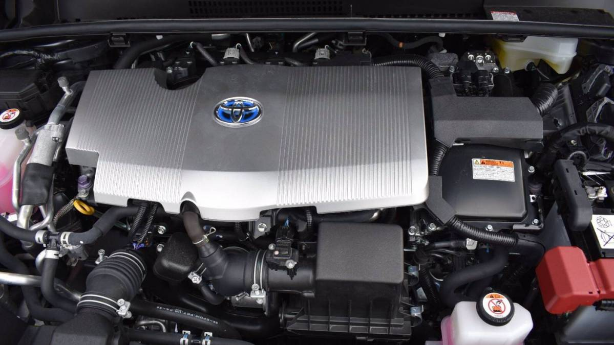 2020 Toyota Prius Prime JTDKARFP5L3161851