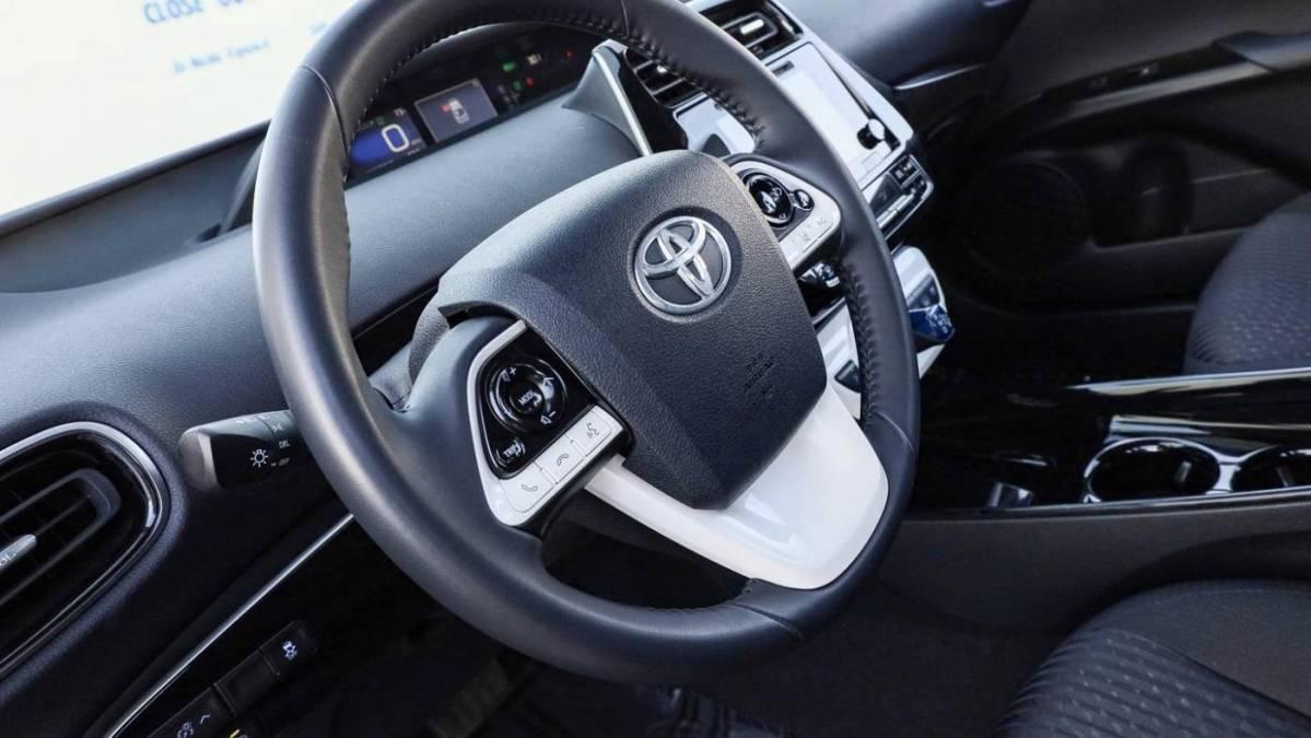 2018 Toyota Prius Prime JTDKARFP8J3084566