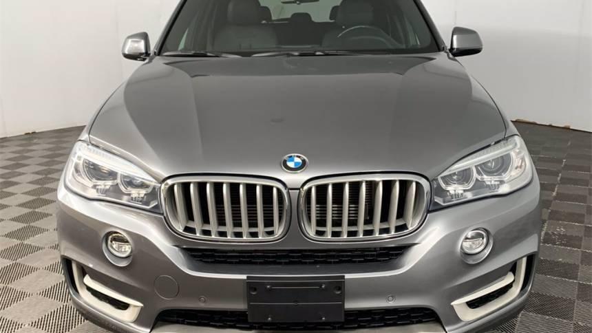 2017 BMW X5 xDrive40e 5UXKT0C5XH0S79863