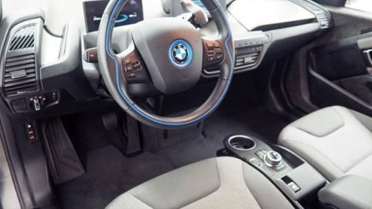 2017 BMW i3 WBY1Z8C56HV889268